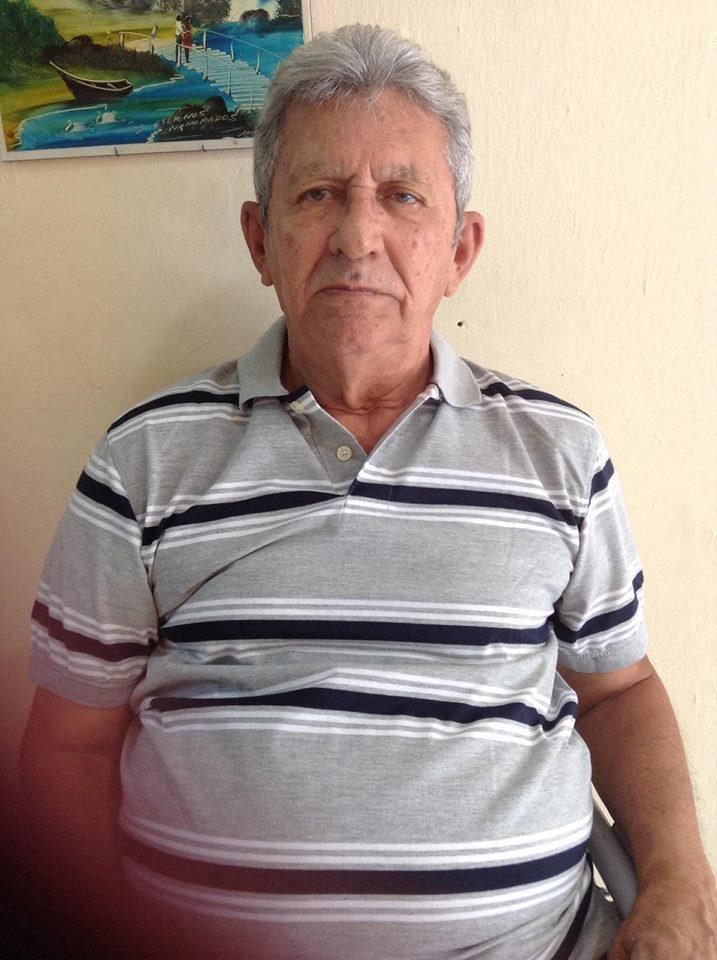 Antonio Vieira de Almeida