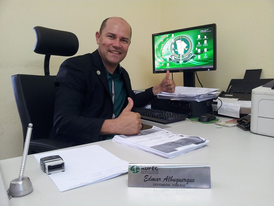 Edmar Lopes